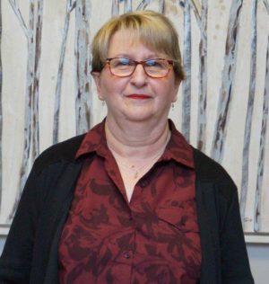 Francine Ouimet