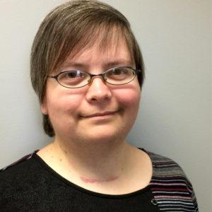 Kathy Morency | Commis de bureau