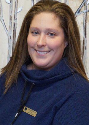 Melanie Decoste