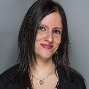 Mélanie O'Connor