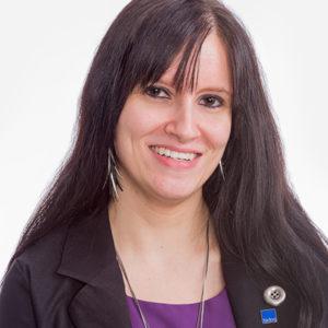 Mélanie O'Connor | Adjointe administrative