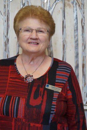 Pauline Riendeau