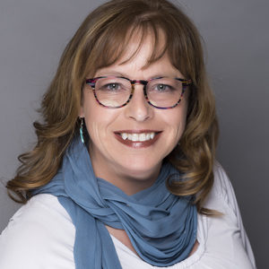 Renée Blouin