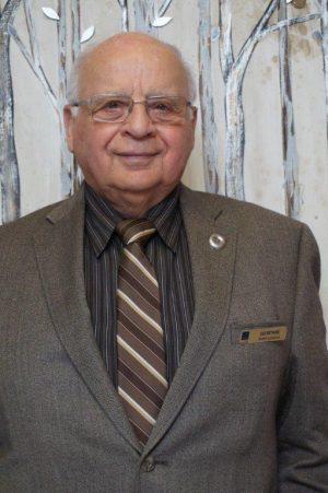 Robert Lachance