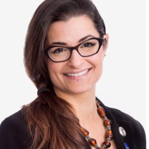 Sadia Jassim | Responsable communication-marketing