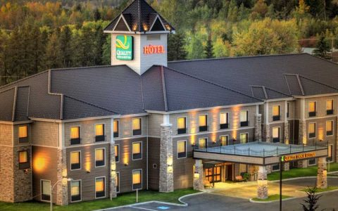 Choice Hotels Canada