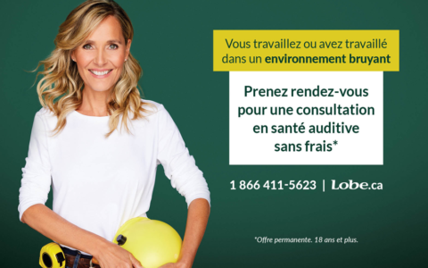 Clinique Lobe Santé auditive et communication