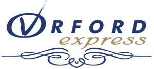 Train touristique Orford Express