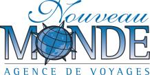 Agence de voyages Nouveau Monde