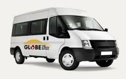 Globe Location auto & camion
