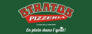 Pizzeria Stratos Nicolet