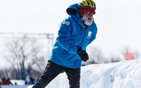 Journée 50+ - Pentathlon des neiges Québec