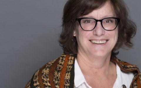 Ginette Lapointe parle de Trois-Rivières, la ville des ainés au Canada