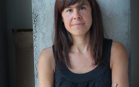 La Vitrine culturelle | Entrevue avec Mme Nadine Gelly