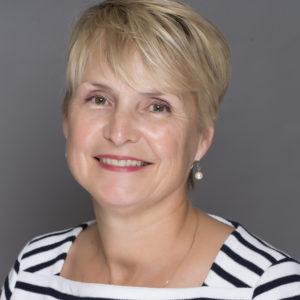 Gisèle Tassé-Goodman