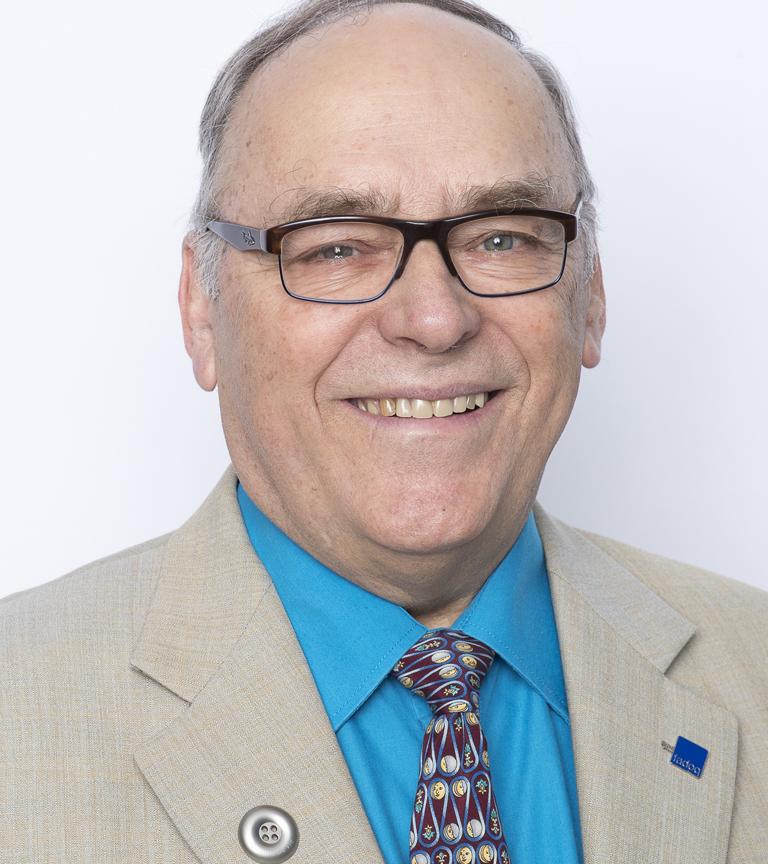 André Benoit
