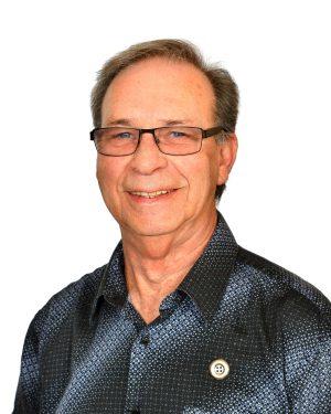 André A. Simard | Administrateur