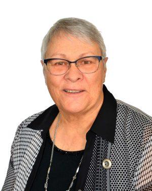 Andrée Lemire | administratrice