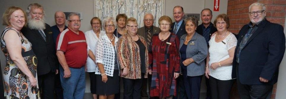 Conseil d'administration - Rive-Sud-Suroît
