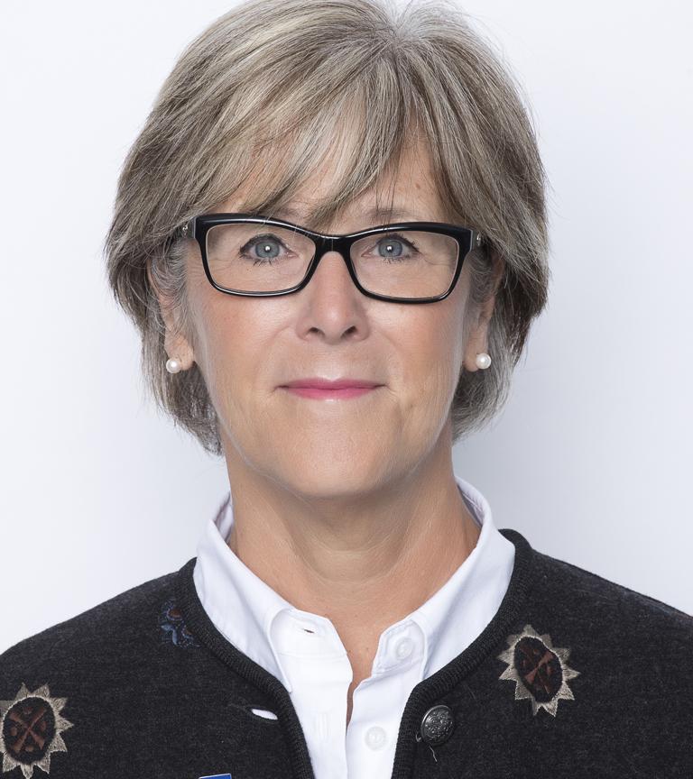 Evelyne Garceau