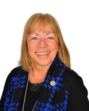 Francine Beaudet | administratrice