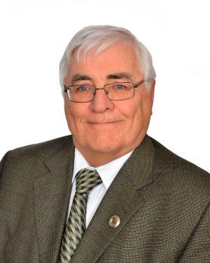 Guy Fréchette | administrateur