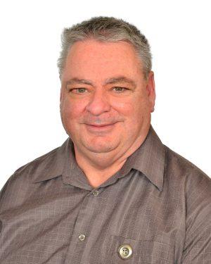 Roger Saucier | administrateur