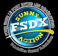 La Fondation Sunny D. Extrême