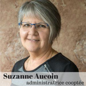 Suzanne Aucoin