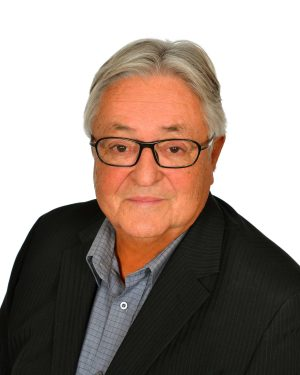 Yves Bouchard | secrétaire