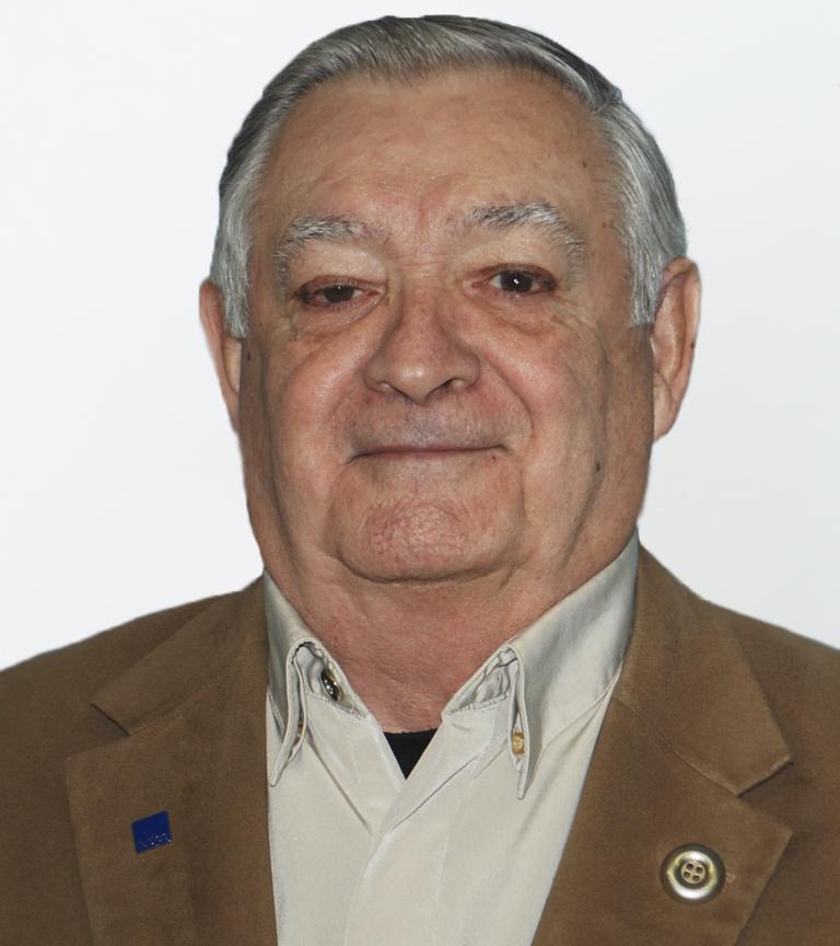 Yvon Hamel Vice-président
