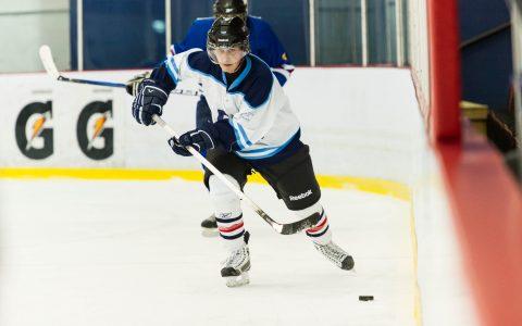 Hockey FADOQ - Région île de Montréal