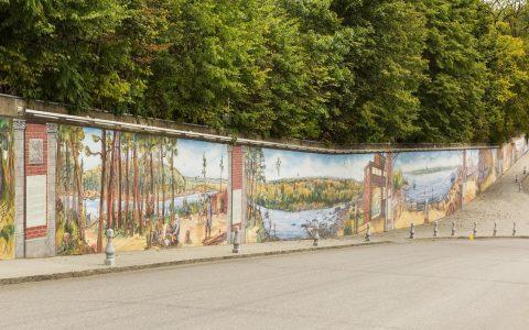 La ville de Trois-Rivières est la ville des aînés au Canada