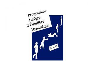 Programme PIED