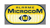 Alarme Microcom