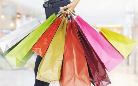 Virée magasinage - Galeries de la Capitale