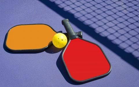 Ligues de pickleball