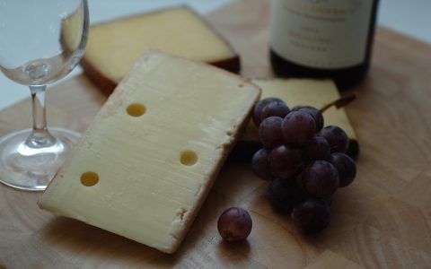 5 à 7 Vins et fromages