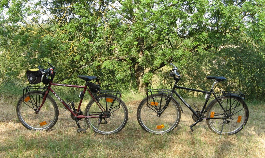 Les rendez-vous vélo