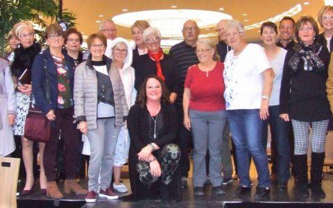 Salon des jeunes 50 ans et + de Lanaudière : une 4e édition réussie!
