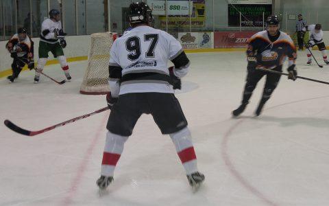 Tournoi de hockey FADOQ Laurentides