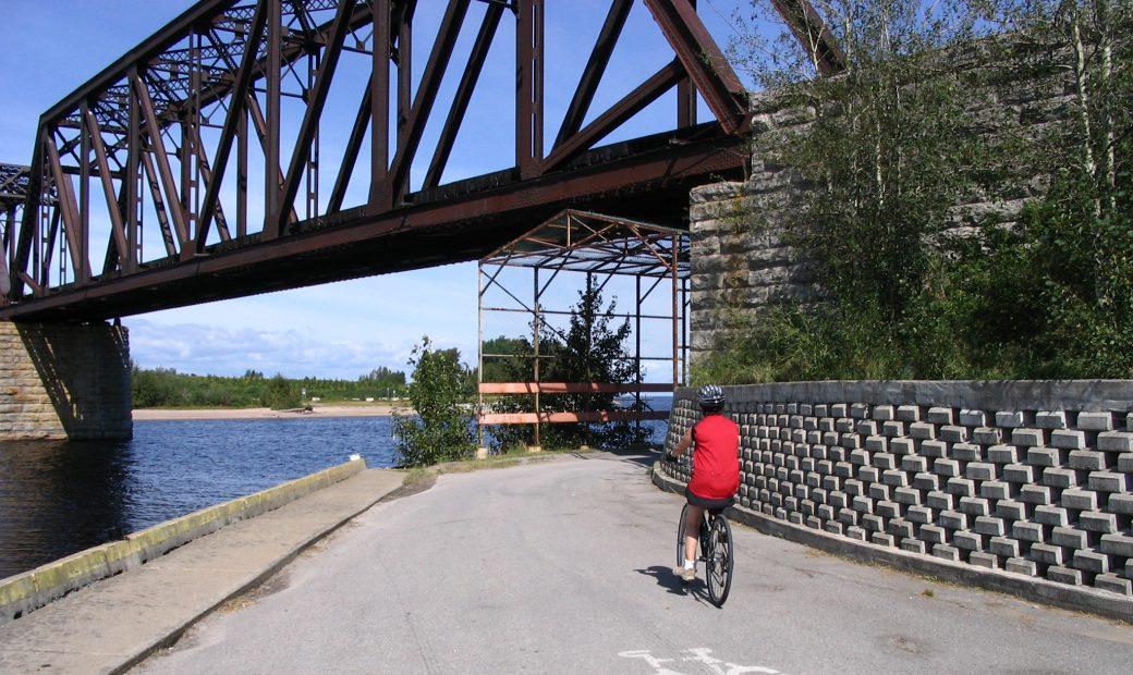 Journée FADOQ à vélo
