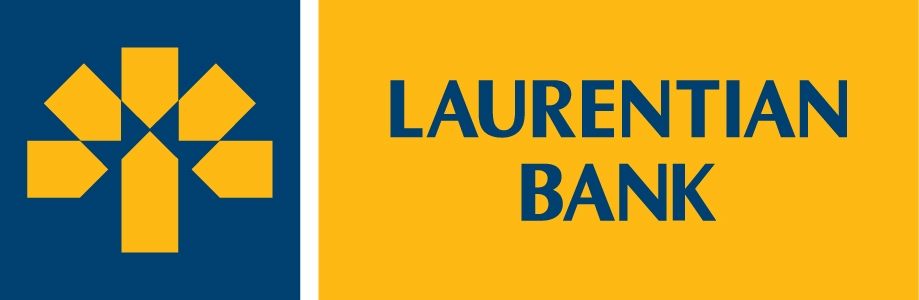 Logo Laurentian Bank