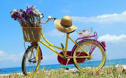 Venez découvrir à vélo les plus connues et les plus populaires îles d'Europe !