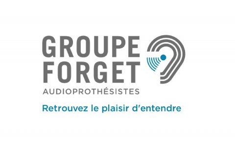 Groupe Forget Audioprotésistes