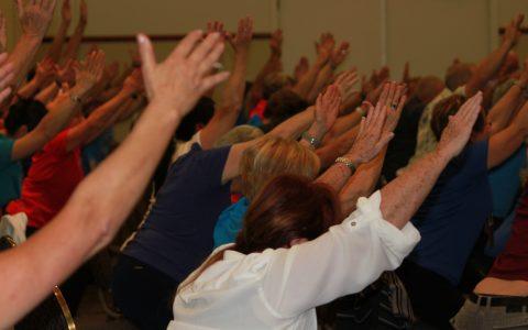 Viactive est un programme d'activité physique qui s'adresse aux personnes de 50 an...