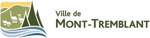 Logo ville de Mont-Tremblant