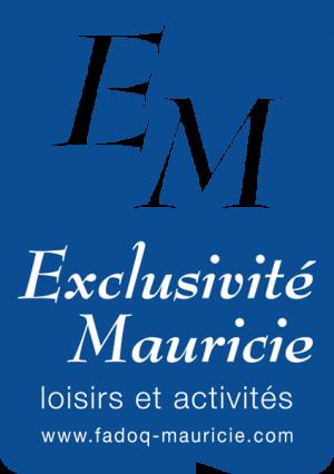 Exclusivité Mauricie
