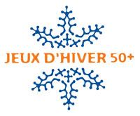 Jeux d'hiver 50+, on vous attend!