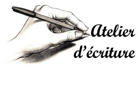 Ateliers d'initiation à l'écriture avec Pénélope Mallard